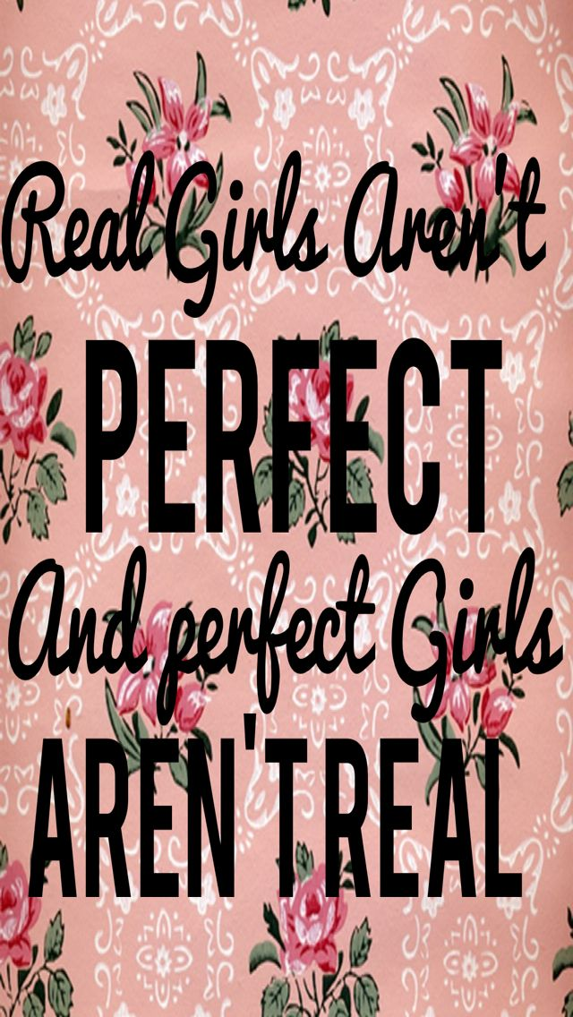 Girly Quotes Wallpapers. QuotesGram