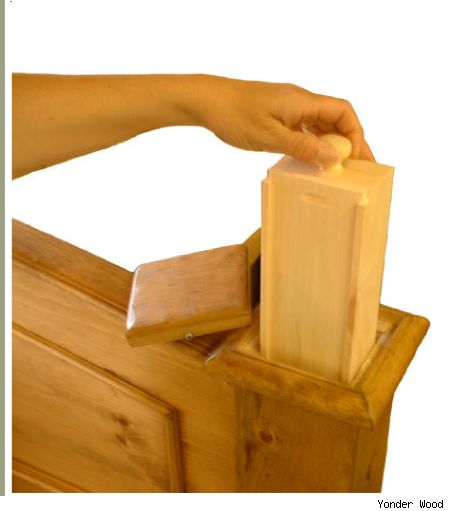 25+ Unique Hidden Compartments Ideas On Pinterest | Secret Compartment  Furniture, Secret Box And Secret Compartment Box