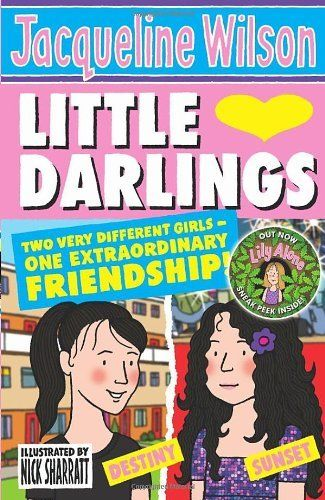 Little Darlings by Jacqueline Wilson, http://www.amazon.co.uk/dp/0440868343/ref=cm_sw_r_pi_dp_v5Spsb0ECQ3EP