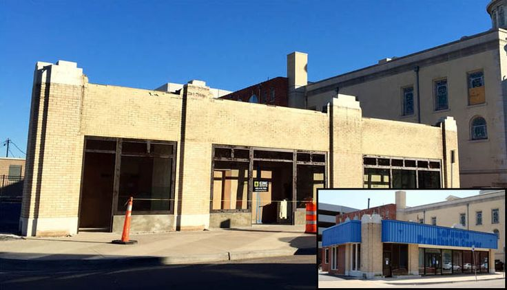 Nic S Diner Lounge To Open Fall 2015 In Midtown Okc