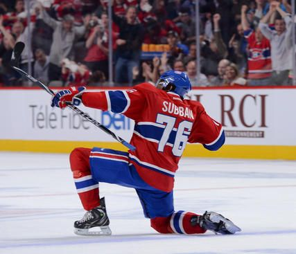 Why PK Subban Will Win the Norris