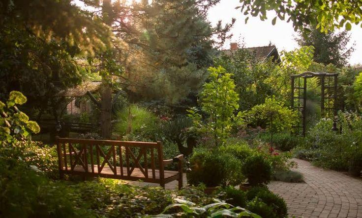 Büszke vagyok a kertemre, megmutatom – Magyarország kúl