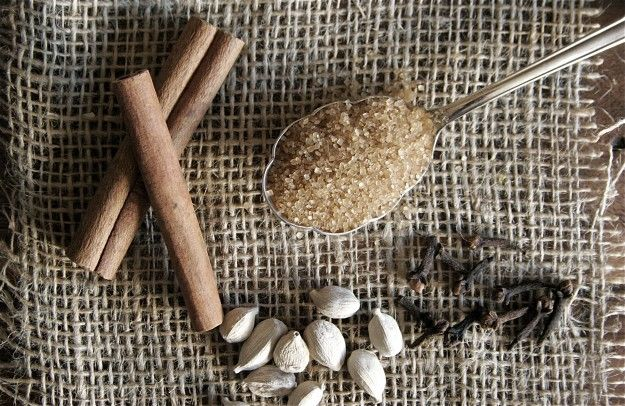 Glogg Sugar and Spices | Offbeat & Inspired on FOLK