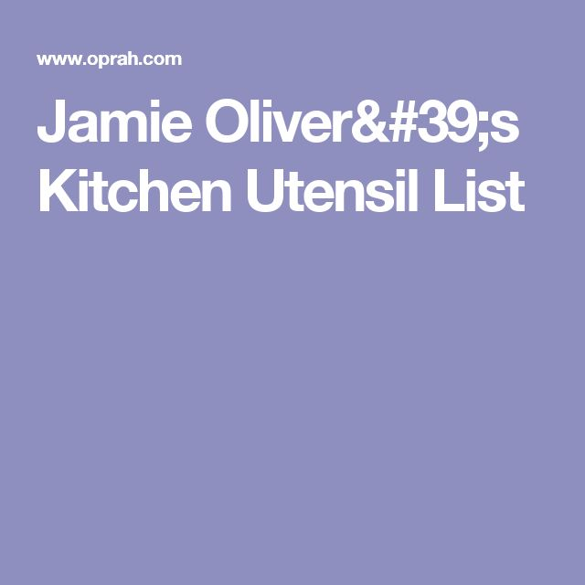 17 best ideas about kitchen utensils list on pinterest for Kitchen equipment definition