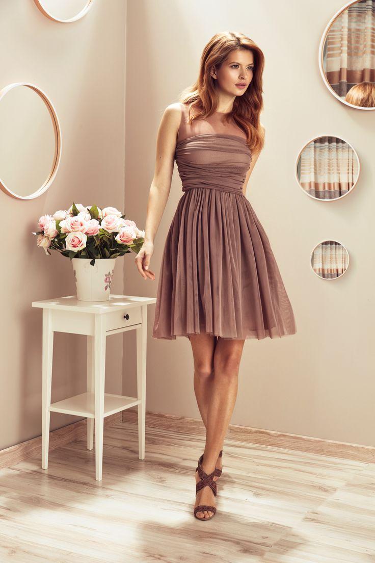 Coletti Dress