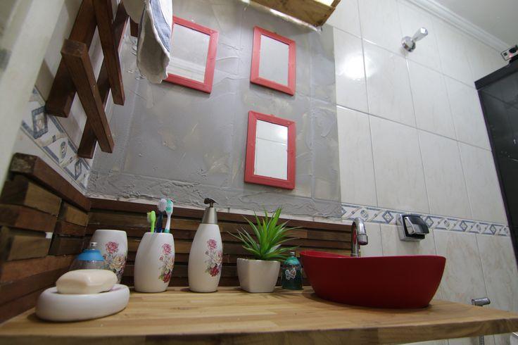 O DIY tem ganhado cada vez mais adeptos. Neste episódio da série Socorro, ZAP! o designer de interiores Fabio Basso ensina como fazer uma cuba para banheiro com uma tigela de pipoca