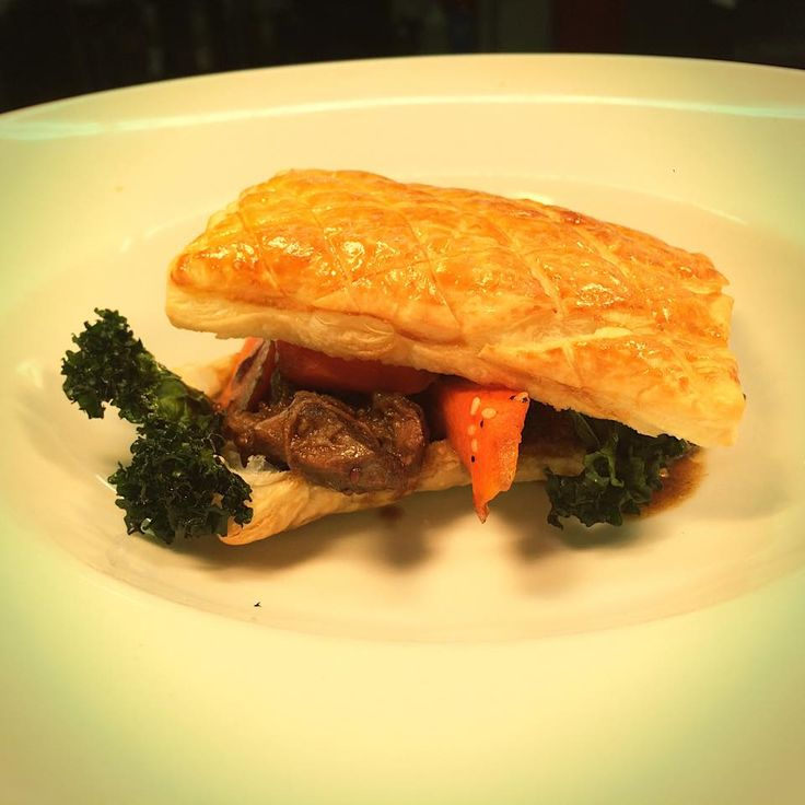 Milk and Honey monthly Chef Cooks. First Friday of every month indulge in a 3 course set menu for $35pp. Menu announced on the day.  July 2015 = Beef and tamarind open pie, sesame roasted carrots.  www.themilkandhoney.co.nz