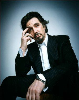Al Pacino - legend!