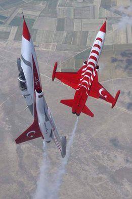 türk yıldızları/ Turkish Stars