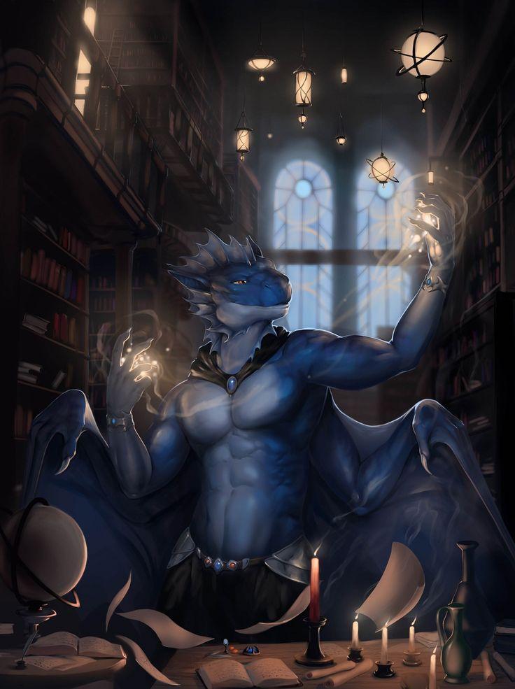 "firebirddragon: "" Finished commission for ""Caervec."" Art © firebirddragon """
