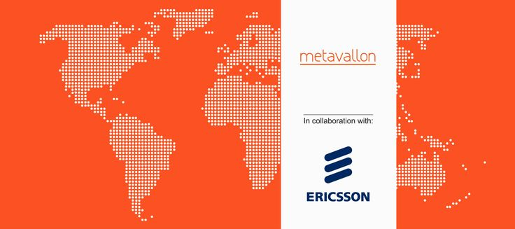 Press Release: The Accelerator by Metavallon and Ericsson Team Up in Greece To Bridge the Gap Between Startups and the Market Across Europe