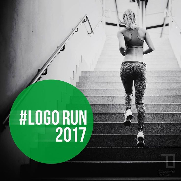 #LogoRun2017: new #LogoDesign every month in 2017. Start with a #logo, finish with a #BrandIdentitySystem.