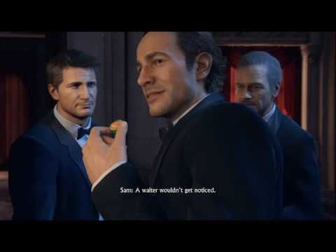 Uncharted 4 A Thief's End Chapter 6 : Once A Thief...