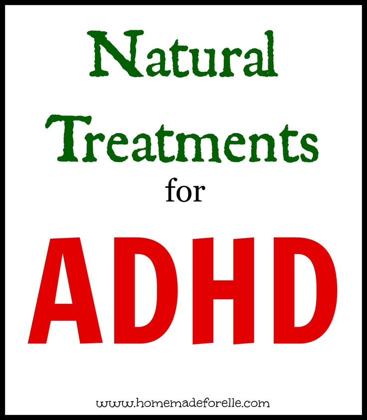 Natural+Treatments+for+ADHD+ADHD+is+often+treated+with+medication,