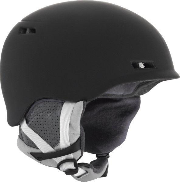 Helmet deals snow