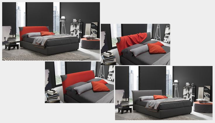 beds on the move!.. the latest news from Bolzan Letti. Tognin Arredamenti authorized dealer. www.bolzanletti.it