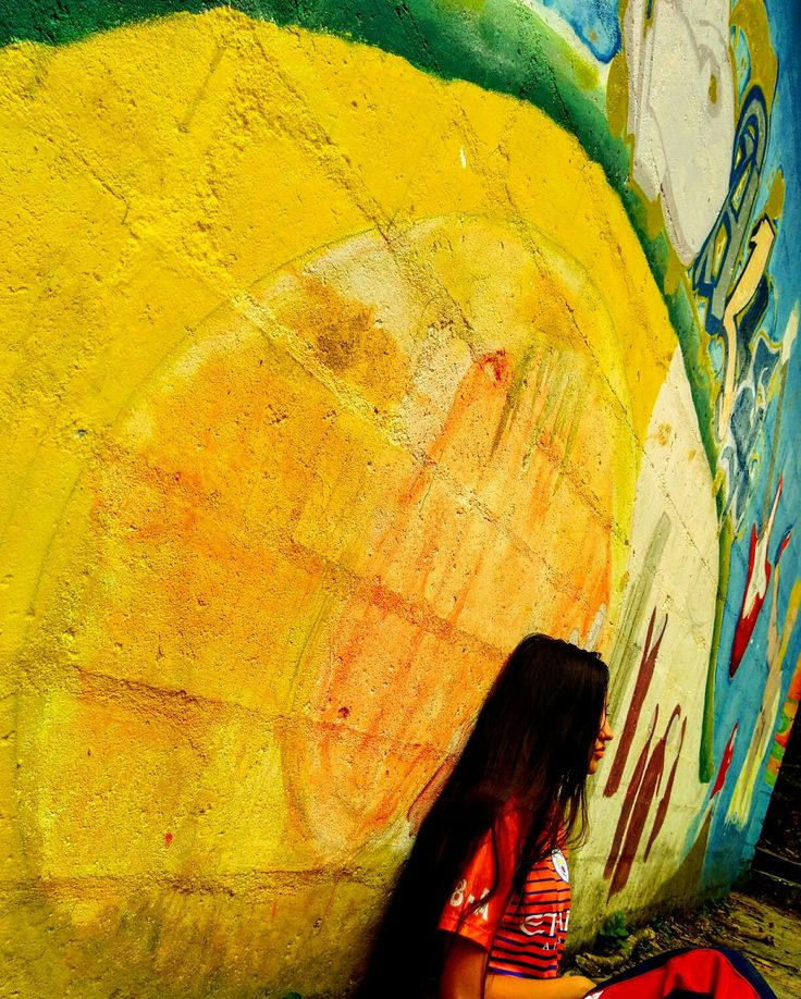 """""""La calidad de un pintor depende de la cantidad de pasado que lleve consigo """"-Pablo Picasso"""