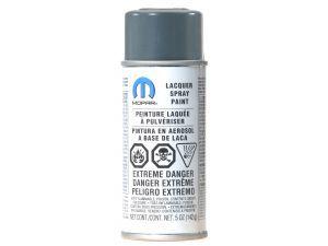 Anvil Paint Code PDS  MOPAR Touch Up Paint 5 oz Spray Can