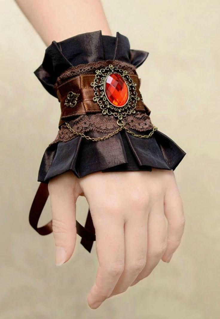 Женственность крупных браслетов - Ярмарка Мастеров - ручная работа, handmade