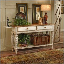 hillsdale furniture wilshire antique white sideboard