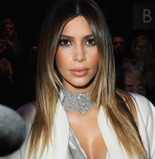 kardashians hair styles 14 best i d rock that images on dresses 8877
