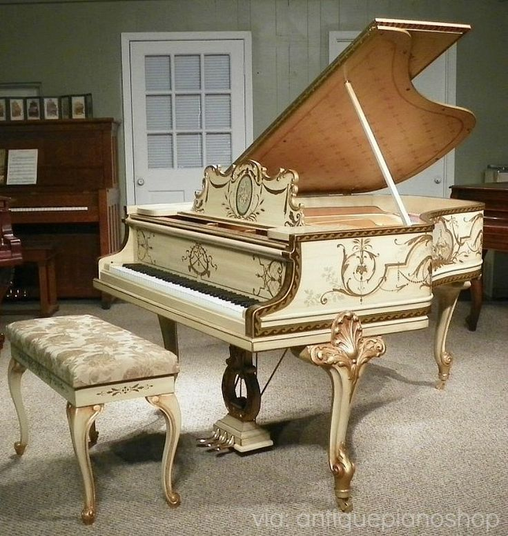 1899 Best Pianos And Beautiful Instruments Images On