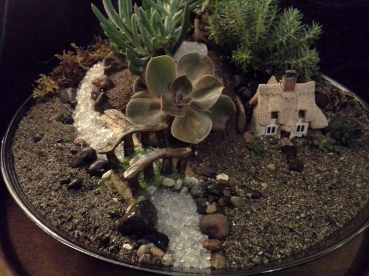 Magical Faery Garden