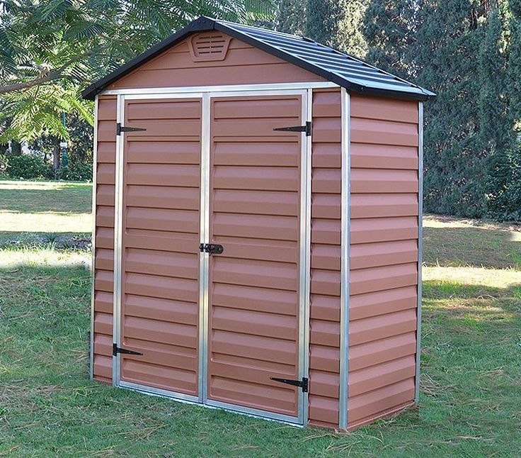 if youre stuck for space but still need a place to store your garden - Garden Sheds 3ft Wide