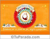 Tarjetas de Navidad http://www.tuparada.com/tarjetas/navidad/1735/1