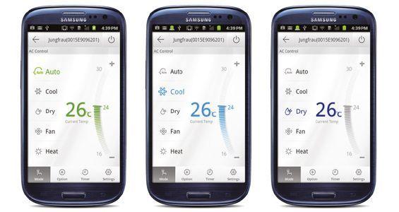 Internet věcí je prý budoucností našich domácností. Už dnes ale chytré technologie běžně využíváme u některých spotřebičů. Co třeba vaše klimatizace, poslechne vás na dálku?  ►►►http://www.czechklima.cz/novinky/internet-veci-chytra-klimatizace-do-vasi-domacnosti  #Klimatizace #TepelnaCerpadla #Samsung #KlimatizaceSamsung #Czechklima