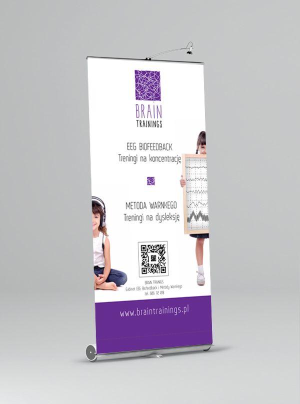 Roll up, psychologist, design by 2kropek Studio