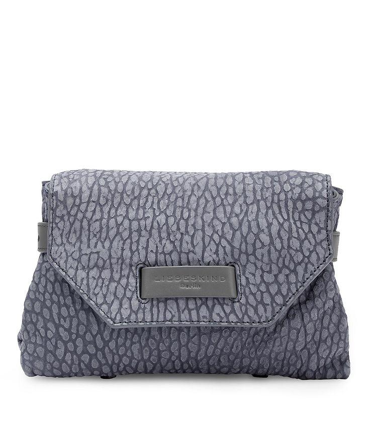 Crossbody Bag Itami von Liebeskind Berlin. Entdecke topaktuelle Modelle, Designs und Farben. Bestell gleich im LIEBESKIND BERLIN Onlineshop.