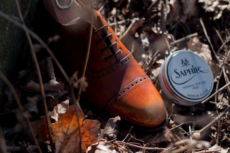 Mirror GLOSS SAPHIR  https://patine.shoes