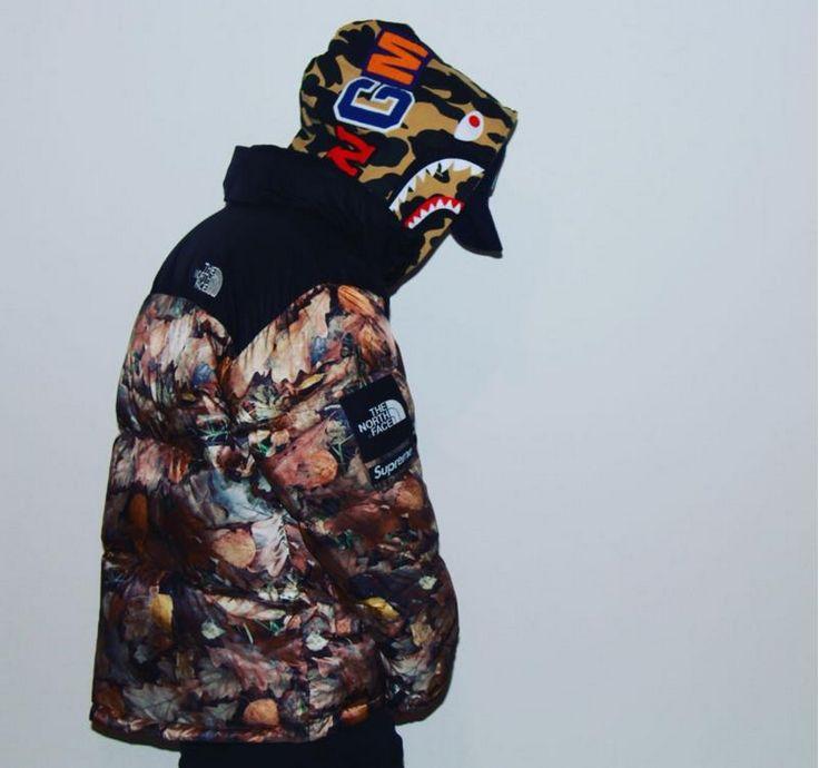 Northface Jacket Men