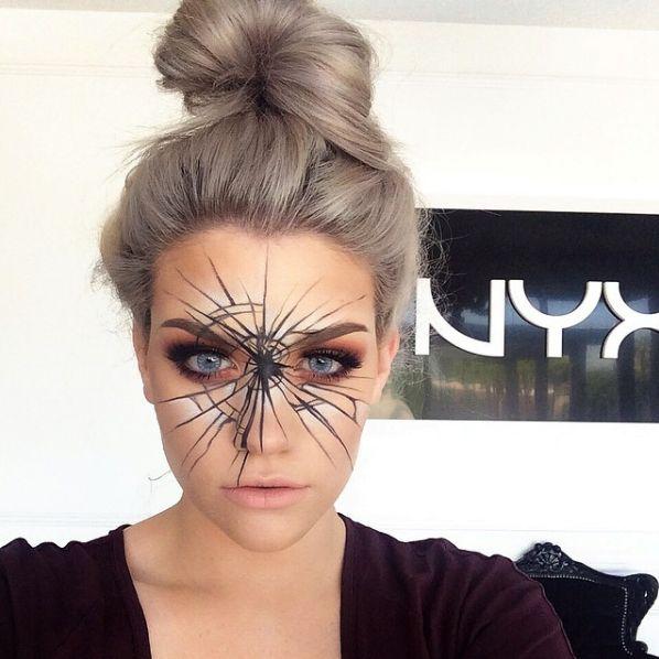 31 Days Of Halloween Beauty Inspiration