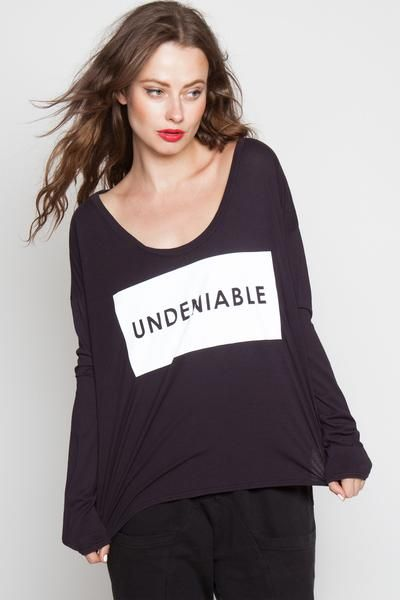 Beverly - UNDENIABLE
