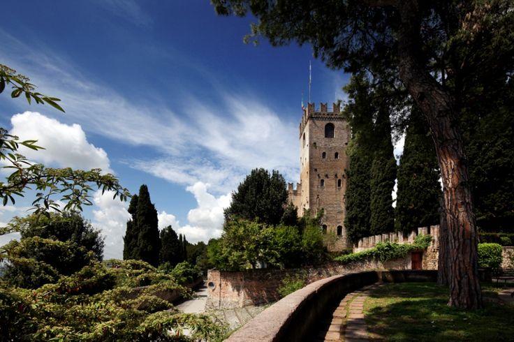 Il Castello di Conegliano, foto di Francesco Galifi   La strada del prosecco: itinerario enogastronomico in Veneto  su Trivago