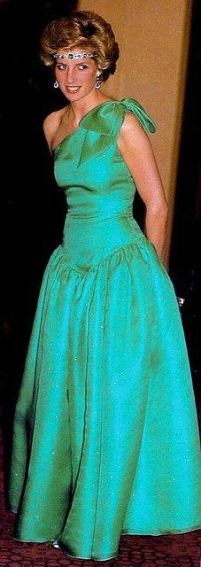 76 best Royals: Diana Princess of Wales images on Pinterest | Lady ...