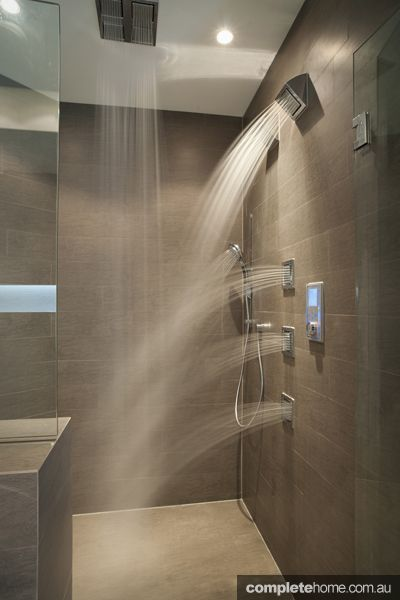 Kohler Shower Spa