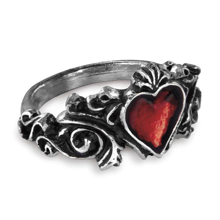 Betrothal Ring - Women's Clothing & Symbolic Jewelry – Sexy, Fantasy, Romantic Fashions