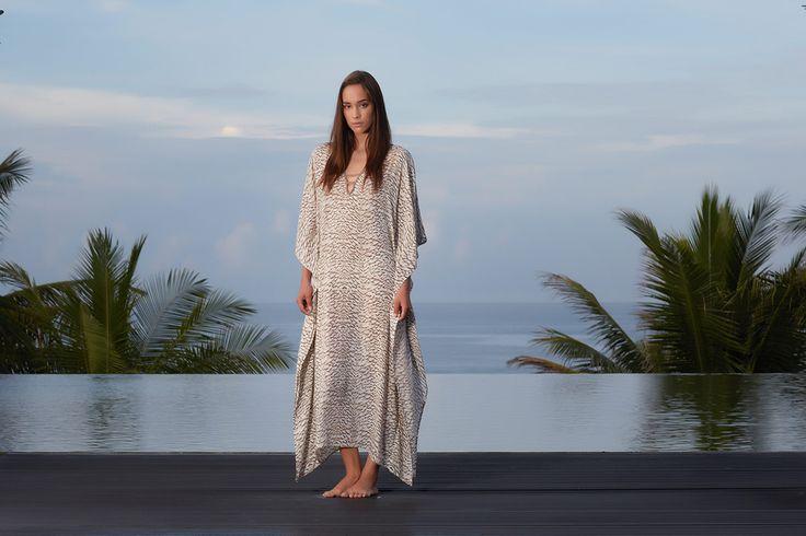 Salsa Maxi // #beachgold #beachgoldbali #bali #resortwear #fashion #maxidress