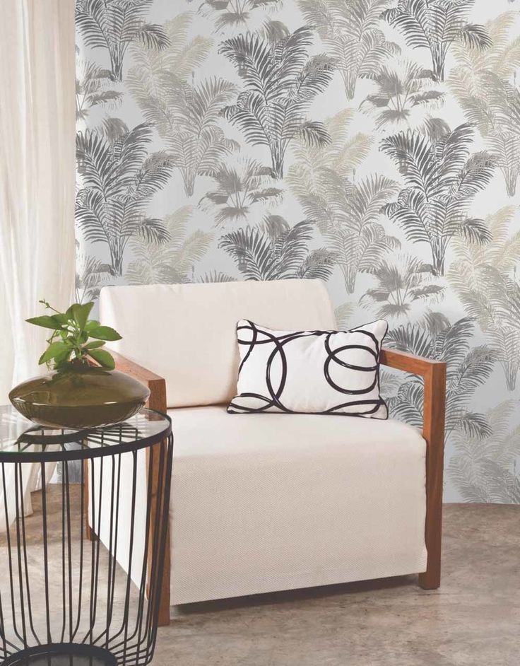 20 best Papeles pintados images on Pinterest Shops, Model and Bedroom - papel decorativo pared