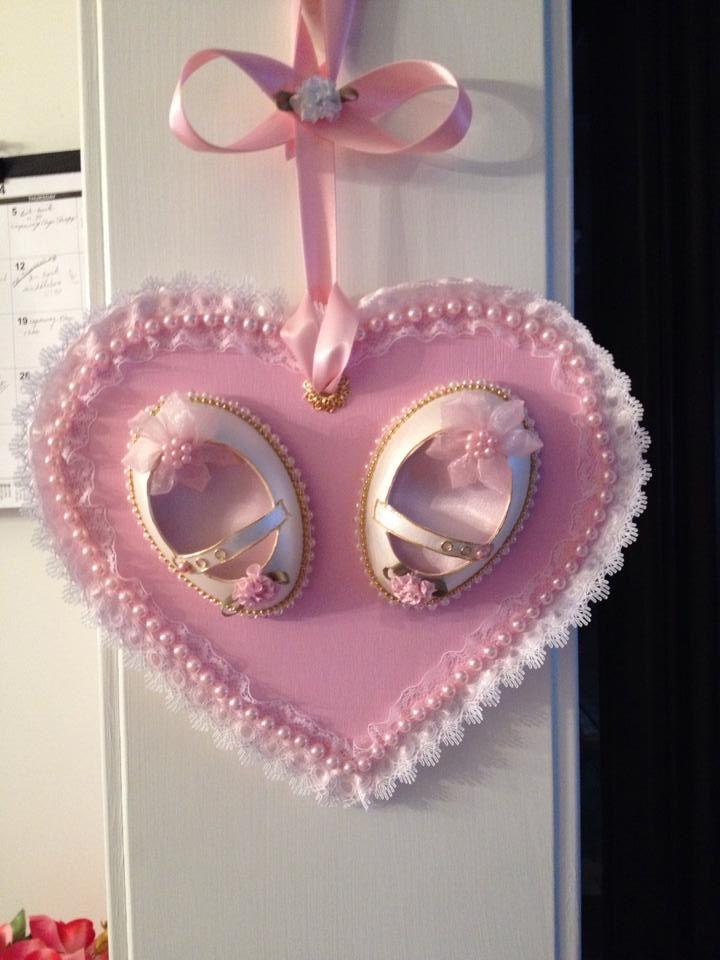 Ideeën  voor een Babyshower en meer