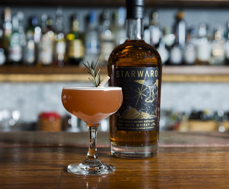 STARWARD WHISKEY – A modern whisky unshackled from tradition. This locally made, world class malt is a true reflection of the place and people who make it. Meet the makers at The Big Design Market in Melbourne.