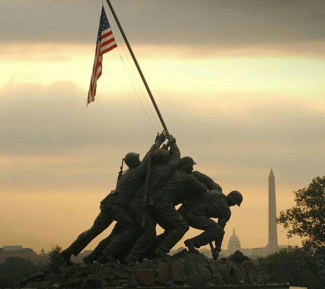 97 best united states marine corps images on pinterest united usmc iwo jima memorialmemorial daywallpaper publicscrutiny Image collections