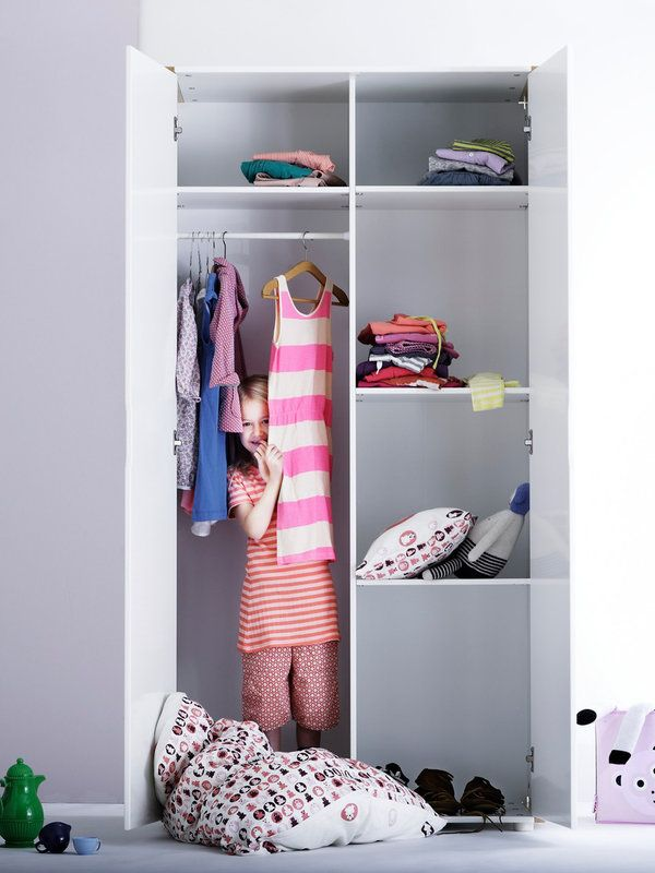 Armarios Para Nios Free Perfect Muebles Habitacion Infantil Nina La