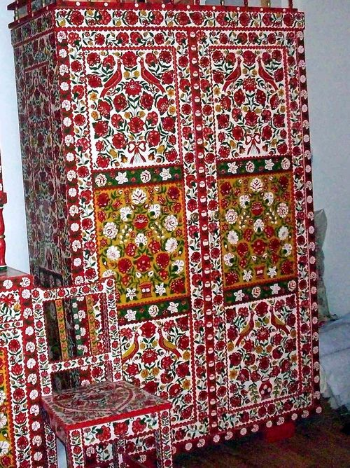 Hungarian Furniture