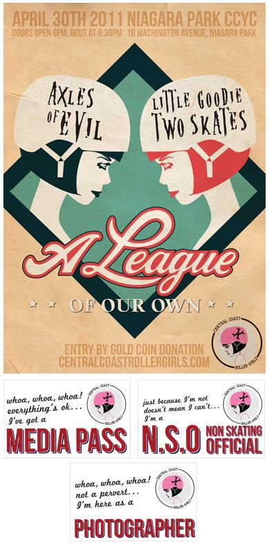 A League of Our Own