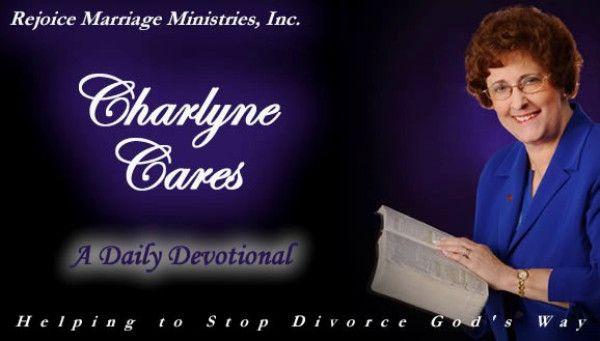 Charlyne Cares - WE RESOLVE…