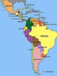 """Résultat de recherche d'images pour """"Mapas america Latina"""""""